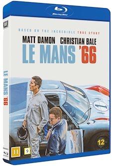 Le Mans '66-tävling
