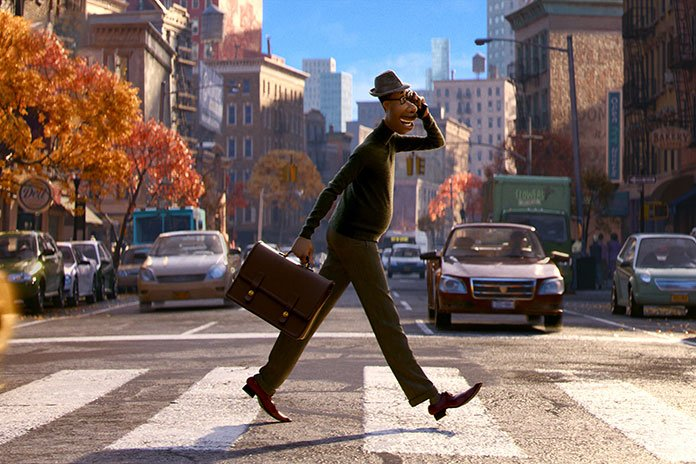 Film Stjälen Disney Pixar